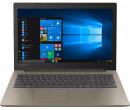 Lenovo IdeaPad 330-15 A4-9125 4Gb SSD 128Gb AMD Radeon R3 series 15,6 FHD BT Cam 3900мАч Free DOS Коричневый 81D600KGRU