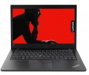 Lenovo ThinkPad L480 i3-8130U 4Gb 500Gb UHD Graphics 620 14 HD BT Cam 3930мАч Win10Pro Черный 20LS0022RT