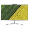 AIO Acer Aspire C22-865  i5-8250U 8Gb SSD 128Gb Intel UHD Graphics 620 21,5 FHD IPS BT Cam Endless OS Серебристый DQ.BBSER.010