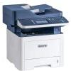 МФУ лазерное монохромное Xerox WorkCentre 3335DNI, A4, DADF, Duplex, 33 стр/мин , факс, LAN, WiFi, USB, Белый/Cиний 3335V_DNI