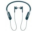 Гарнитура беспроводная Samsung U Flex Headphones, Bluetooth, Синий EO-BG950CLEGRU
