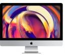 Apple iMac 2019 MRR02RU/A  i5-8600 8Gb 1Tb Fusion AMD Radeon Pro 575X 4Gb 27 IPS 5K BT Cam Mac OS X 10.14.4 (Mojave) Серебристый