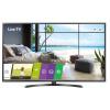 Телевизор LG 55 LED, UHD, IPS, Smart TV (webOS) Звук (20 Вт (2x10 Вт)), 3xHDMI, 2xUSB, 1xRJ-45, Черный, 55UK6200PLA