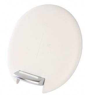 Беспроводное зарядное устройство Red Line WS-101, 9В/1,67A (макс), 5В/2A (макс), Белый УТ000016850