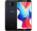 Смартфон Neffos X9 32Gb DS 5,99(1440х720)IPS LTE Cam(13+5/8) MT6750 1.5МГц(8) (3/32)Гб A8.1 3000мАч Черный TP913A56RU