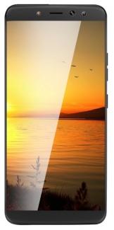 Смартфон ARK Hercls L925 DS 5,7(1440x720)IPS LTE Cam(13/13) MT6750T 1.5ГГц(8) (4/64)Гб A7.0 2800мАч Черный L925 Black
