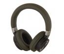 Гарнитура беспроводная Rombica Mysound, Bluetooth, 300мАч, Зеленый BT-H002
