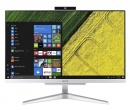AIO Acer Aspire C22-865  i5-8250U 4Gb 1Tb Intel UHD Graphics 620 21,5 FHD IPS BT Cam Win10 Серебристый DQ.BBSER.009