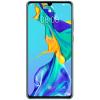 Смартфон Huawei P30 DS 6,1(2340х1080)OLED LTE Cam(40+8+16/32) Kirin 980 2,6ГГц(8) (6/128)Гб NM до 256Гб A9.1 3650мАч Auroral 6901443295784