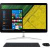 AIO Acer Aspire U27-885  i5-8250U 8Gb 1Tb + SSD 16Gb Intel UHD Graphics 620 27 FHD IPS TouchScreen(MLT) BT Cam Win10 Серебристый/Черный DQ.BA7ER.002