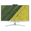 AIO Acer Aspire C22-865  i5-8250U 8Gb 1Tb Intel UHD Graphics 620 21,5 FHD IPS BT Cam Win10Pro Серебристый DQ.BBSER.012