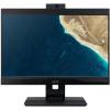 AIO Acer Veriton Z4860G  i5-8400 8Gb 1Tb Intel UHD Graphics 630 23,8 FHD IPS DVD(DL) BT Cam Win10Pro Черный DQ.VRZER.050