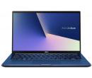 ASUS Zenbook Flip UX362FA i5-8265U 8Gb SSD 256Gb Intel UHD Graphics 620 13,3 FHD IPS TS 4335мАч Win10 Синий UX362FA-EL077T 90NB0JC2-M03580