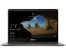 ASUS Zenbook Flip UX461FA i5-8265U 8Gb SSD 256Gb Intel UHD Graphics 620 14 FHD IPS TS(MLT) BT 3830мАч Win10 Серый UX461FA-E1010T 90NB0K11-M01440