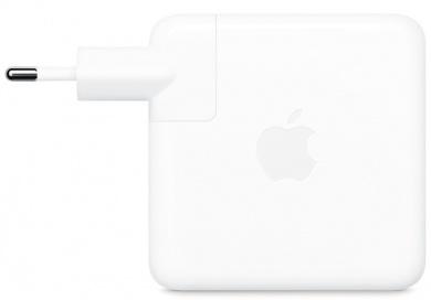 "Адаптер питания Apple 61W для MacBook Pro 13"" с портом Thunderbolt 3 (USB-C) Белый MRW22ZM/A"