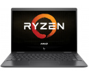 HP Envy x360 13 Ryzen 5 3500U 8Gb SSD 256Gb AMD Radeon Vega 8 13,3 FHD IPS Touchscreen(MLT) BT Cam 3454мАч Win10 Черный 13-ar0003ur 6PS57EA