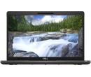 Dell Latitude 5400 i5-8365U 8Gb SSD 512Gb Intel UHD Graphics 620 14 FHD BT Cam 3680мАч Win10Pro Черный 5400-2507