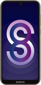 Смартфон Honor 8S DS 5,71(1520x720)IPS LTE Cam(13/5) MT6761 2.0ГГц(4) (2/32)Гб microSD до 512Гб A9.0 3020мАч Золотистый 51093SPJ