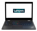 Lenovo ThinkPad L390 i7-8565U 8Gb SSD 128Gb Intel UHD Graphics 620 13,3 FHD IPS BT Cam 3980мАч Win10Pro Черный 20NSS04800