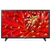 Телевизор LG 32 LED, HD, Smart TV (webOS), Звук (10 Вт (2x5 Вт)) , 3xHDMI, 2xUSB, 1xRJ45, Черный, 32LM630BPLA
