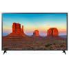 Телевизор LG 50 LED, UHD, VA, Smart TV (webOS), Звук (20 Вт (2x10 Вт)) , 3xHDMI, 2xUSB, 1xRJ45, Черный, 50UK6300PLB