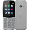 Мобильный телефон Nokia 210 DS 2,4(160x120)TFT Cam(0.3) BT microSD до 64Гб 1020мАч Серый 16OTRD01A03