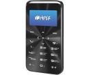 Мобильный телефон HIPER sPhone Vinyl 1,69 TFT BT microSD до 8Гб 600мАч Черный C-01BLK