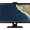 AIO Acer Veriton Z4860G  i5-9400 8Gb 1Tb Intel UHD Graphics 630 23,8 FHD IPS DVD(DL) BT Cam Win10Pro Черный DQ.VRZER.12P