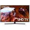 Телевизор Samsung 55 UHD, Smart TV , Звук (20 Вт (2x10 Вт)), 3xHDMI, 2xUSB, 1xRJ-45, PQI 1900, Черный UE55RU7400UXRU