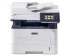 МФУ лазерное монохромное Xerox B215DNI, A4, ADF, 30 стр/мин, 256Мб,  факс, Duplex, LAN, WiFi, USB, Белый B215V_DNI