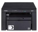 МФУ лазерное монохромное Canon i-SENSYS MF3010, A4, 18 стр/мин, 64Mb, USB, Черный 5252B004