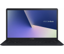ASUS Zenbook S UX391UA i5-8250U 8Gb SSD 256Gb Intel UHD Graphics 620 13,3 FHD IPS BT Cam 6500мАч Win10 Темно-синий UX391UA-EG020T 90NB0D91-M01300