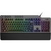 Клавиатура проводная Lenovo Legion K500 RGB Mechanical Gaming Keyboard, Серый GY40T26479