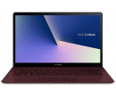 ASUS Zenbook S UX391UA i5-8250U 8Gb SSD 512Gb Intel UHD Graphics 620 13,3 FHD IPS BT Cam 6500мАч Win10 Красный UX391UA-ET084T 90NB0D94-M03290