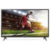 Телевизор LG 49 LED, UHD, Smart TV (webOS), Звук (20 Вт (2x10 Вт)), 3xHDMI, 1xUSB, 1xRJ-45,  Черный, 49UU640C