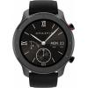 Смарт-часы Amazfit GTR 42mm A1910, BT, 195 мАч, GPS, Черный 6970100372434