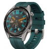 Смарт-часы Huawei Watch GT Active Dark Green, Bluetooth, 420 мАч Темно-зеленый 55023852
