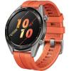 Смарт-часы Huawei Watch GT Active Orange, Bluetooth, 420 мАч Оранжевый 55023850