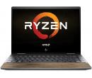 HP Envy x360 13 Ryzen 5 3500U 8Gb SSD 256Gb AMD Radeon Vega 8 13,3 FHD IPS Touchscreen BT Cam 3454мАч Win10 Черный/Коричневый 13-ar0007ur 8KG96EA