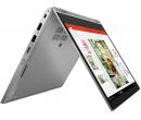 Lenovo ThinkPad Yoga L13 i5-10210U 8Gb SSD 256Gb Intel UHD Graphics 13,3 FHD IPS TS(MLT) BT Cam 3250мАч Win10Pro Серебристый 20R50006RT