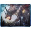 Коврик для мыши игровой Qumo Daemon Hunt, 360x270 мм, Рисунок 20969