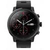 Смарт-часы Amazfit Stratos A1619, BT, 290 мАч, GPS, Черный 6970100371253