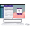 AIO Dell Inspiron 7790 i7-10510U 16Gb 1Tb + SSD 256Gb nV MX110 2Gb 27 FHD IPS BT Cam Win10Pro Серебристый 7790-4087