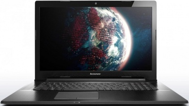 Распродажа Lenovo IdeaPad B7080 i3-4005U 4Gb 1Tb nV GT920M 2Gb 17,3 HD+ DVD(DL) BT Cam 2200мАч Win8.1 Серый 80MR00Q0RK