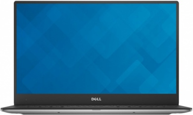 Распродажа Dell XPS 13 Ultrabook i7-7500U 16Gb SSD 512Gb Intel HD Graphics 620 13,3 QHD+ TouchScreen(Mlt) BT Cam 7630мАч Win10 Серебристый 9360-3621