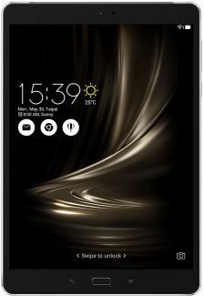 Распродажа Планшет ASUS ZenPad 3S 10 Z500KL 9,7(2048x1536)LTE IPS Cam(8/5) MSM8956 1.8МГц(6) (4/32)Гб A6.0 7800мАч Серый Z500KL-1A008A 90NP00I1-M00100