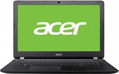 Распродажа (Пражская) Acer Extensa EX2540 i5-7200U 4Gb 2Tb Intel HD Graphics 620 15,6 FHD BT Cam 3220мАч Win10 Черный EX2540-50DE NX.EFHER.006