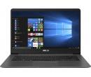 Распродажа ASUS Zenbook UX530UQ i5-7200U 8Gb SSD 256Gb nV GT940MX 2Gb 15,6 FHD IPS BT Cam 3700мАч Win10 Серый UX530UQ-FY017T 90NB0EG1-M01310