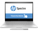 Распродажа (Дубровка) HP Spectre x360 13 i7-8550U 8Gb SSD 256Gb Intel UHD Graphics 620 13,3 FHD IPS TouchScreen(MLT) BT Cam 4795мАч Win10 Серебристый 13-ae010ur 2VZ70EA