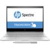 Распродажа (Дубровка) HP Spectre x360 13 i7-8550U 8Gb SSD 256Gb Intel UHD Graphics 620 13,3 FHD IPS TouchScreen(MLT) BT Cam 4795мАч Win10 Серебристый 13-ae010ur 2VZ70EA